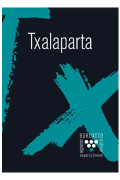 Domaine Bordatto Txalaparta Cider