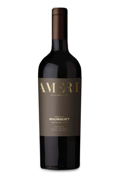 Domaine Bousquet Ameri Red Blend - Single Vineyard