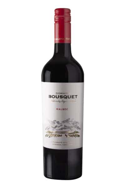 Domaine Bousquet Organic Malbec