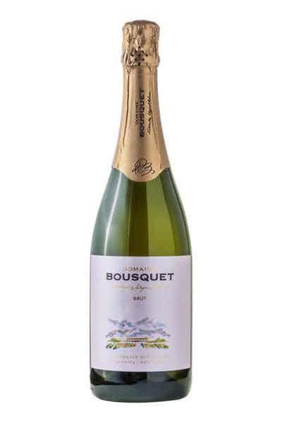 Domaine Bousquet Sparkling White Brut