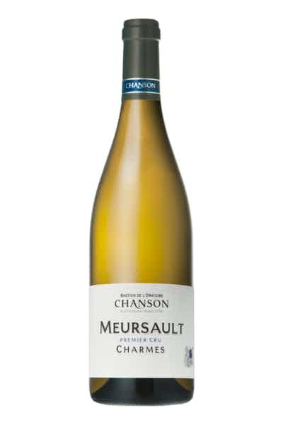 Domaine Chanson Meursault Premier Cru Les Charmes