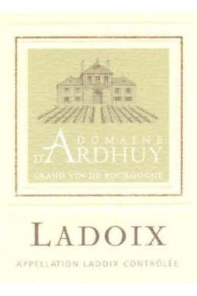 Domaine d'Ardhuy Ladoix