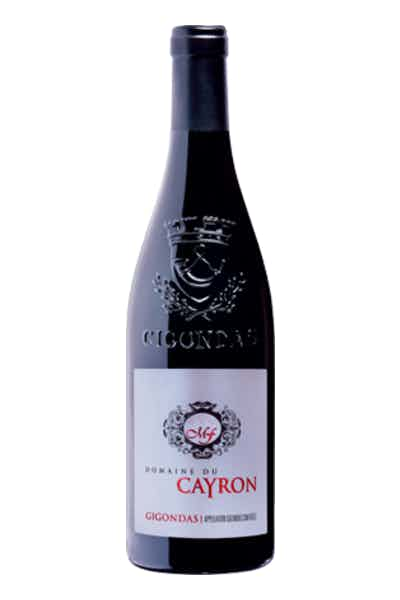 Domaine De Cayron Gigondas