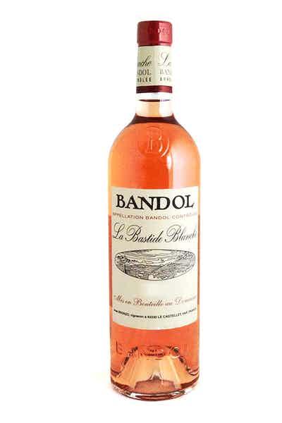 Domaine de la Bastide Blanche Bandol Rose