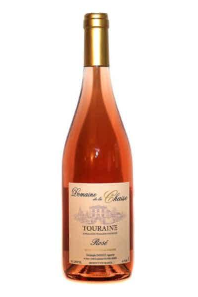 Domaine De La Chaise Touraine Rosé