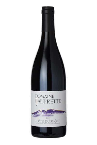Domaine de la Jaufrette Côtes-du-Rhone