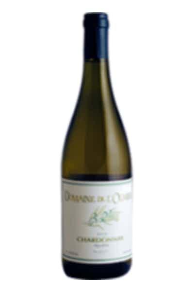 Domaine de l'Olivier Vin de Pays d'Oc Chardonnay