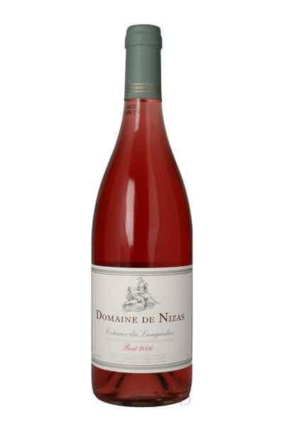 Domaine De Nizas Rosé