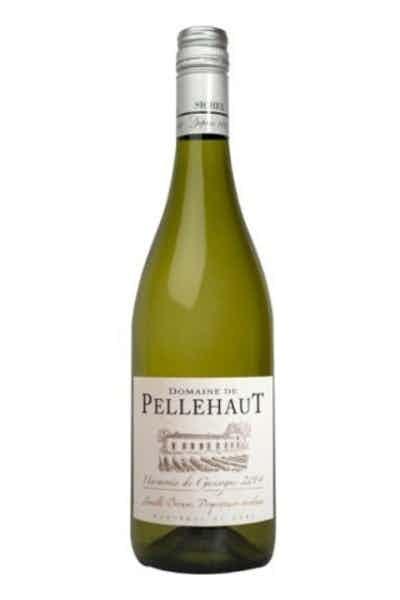 Domaine de Pellehaut White Blend