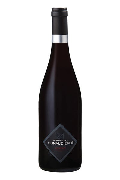 Domaine Des Hunaudieres Red Luberon