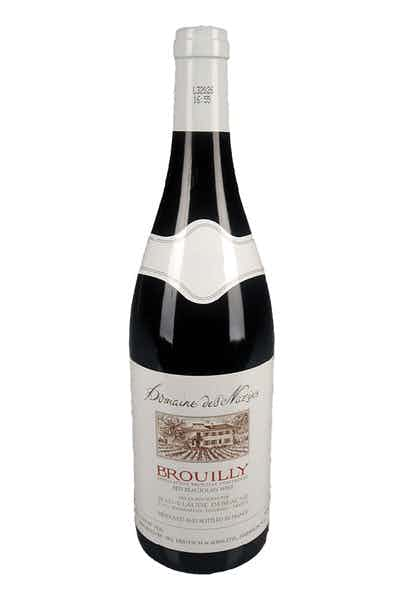 Domaine Des Nazins Brouilly