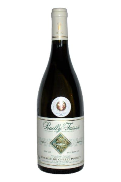 Domaine Du Chalet Pouilly Pouilly-Fuisse