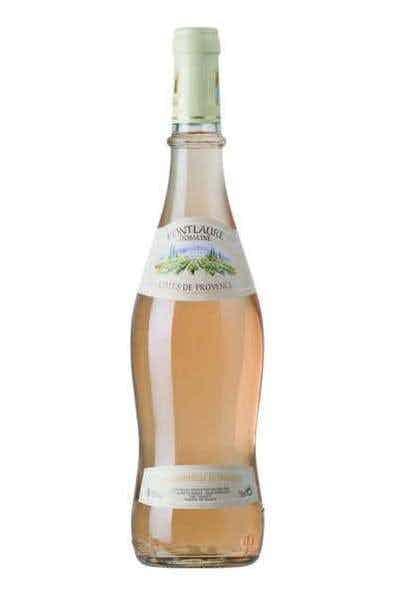 Domaine Fontlaure Provence Rosé