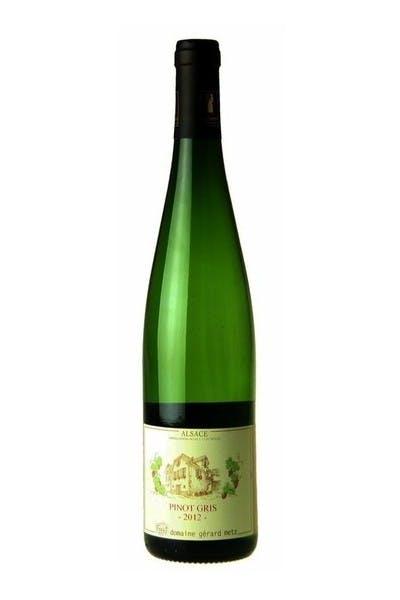 Domaine Gerard Metz Pinot Blanc
