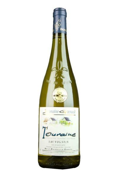 Domaine Guenault Touraine