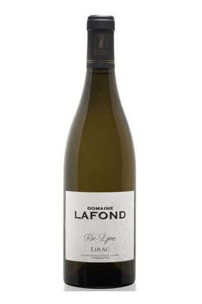 "Domaine Lafond Lirac Blanc ""Roc-Epine"""
