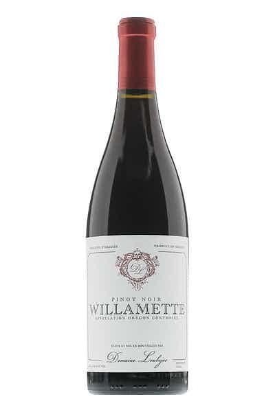 Domaine Loubejac Pinot Noir Willamette Valley