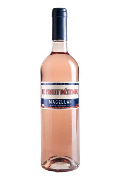 Domaine Magellan Le Fruit Defendu Rose