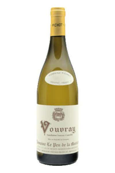 Domaine Pichot Vouvray