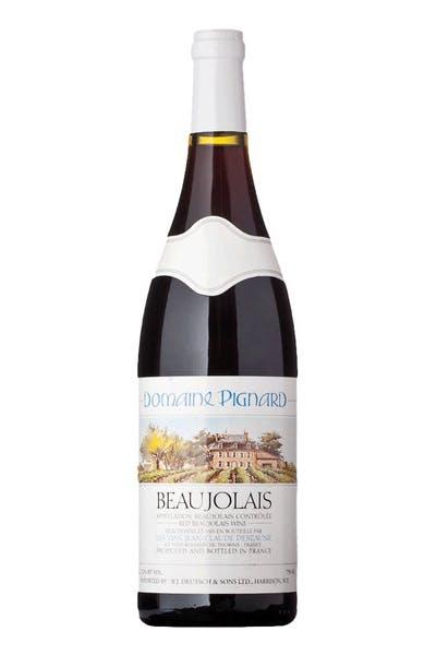 Domaine Pignard Beaujolais