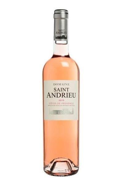 Domaine Saint Andrieu Rosé
