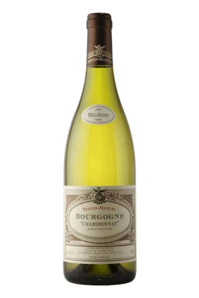 Domaine Seguin-Manuel Bourgogne Chardonnay