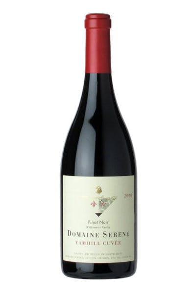 "Domaine Serene ""Yamhill Cuvee"" Pinot Noir"