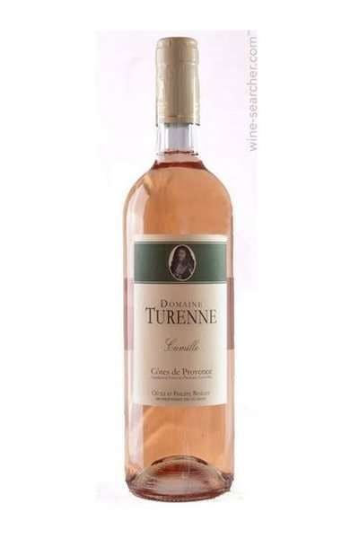 Domaine Turenne Camille Rose