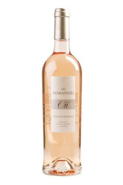 Domaines Ott 'Les Domaniers' Rosé