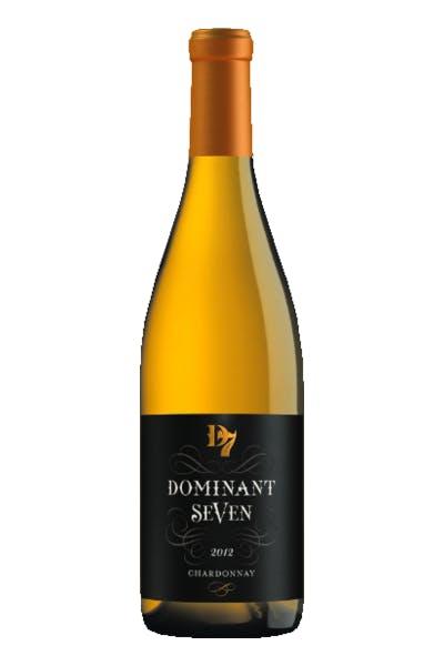 Dominant Seven Chardonnay