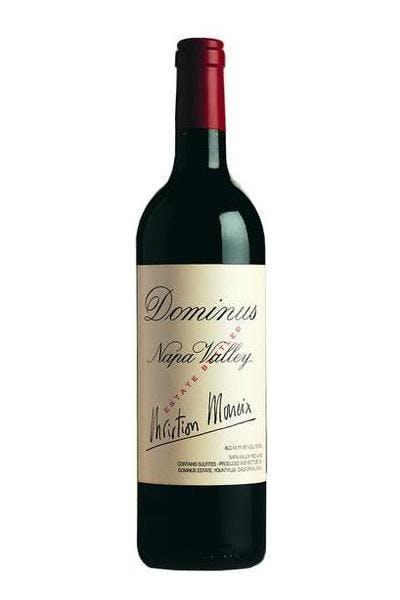 Dominus Estate 2010