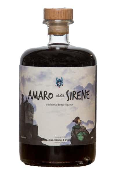 Don Ciccio and Figli Amaro Delle Sirene