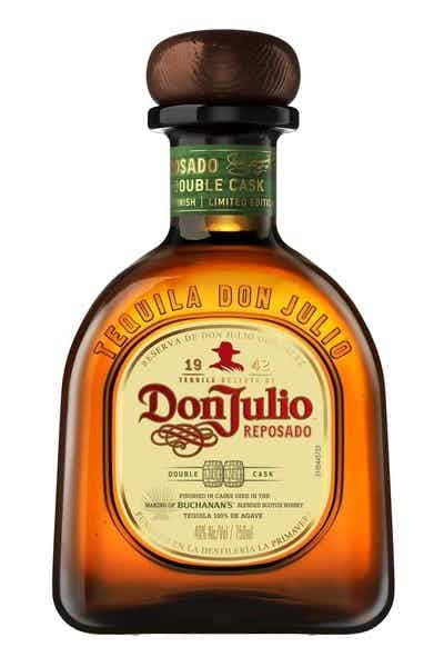 Don Julio Double Cask Reposado Tequila Limited Edition