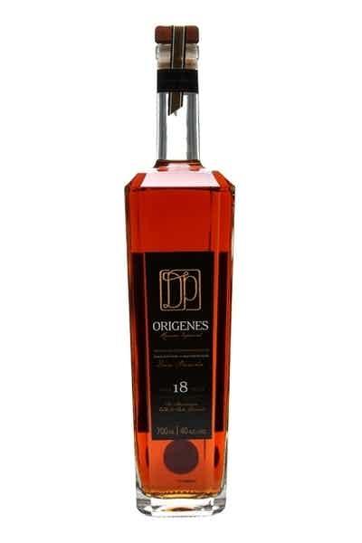Don Pancho Reserva 18 Yr Rum