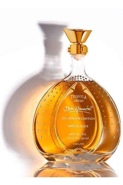 Don Ramón Limited Edition Añejo Tequila