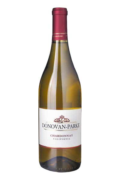 Donovan Parke Chardonnay