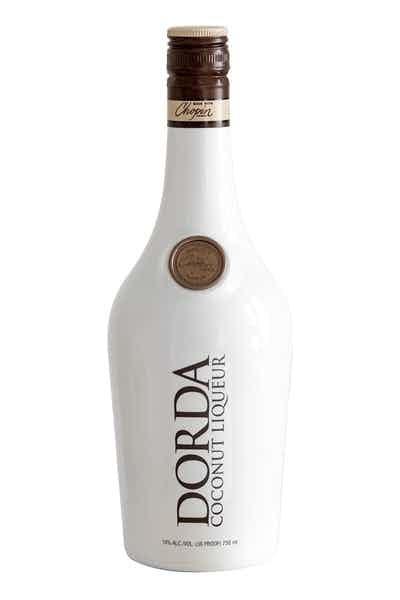 Dorda Coconut Liqueur
