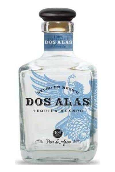 Dos Alas Blanco