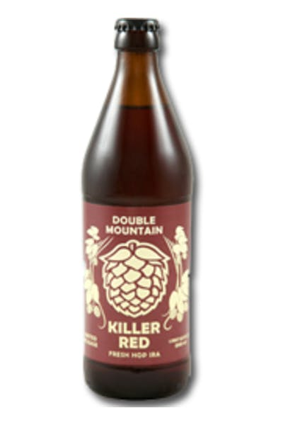Double Mountain Killer Red Ale