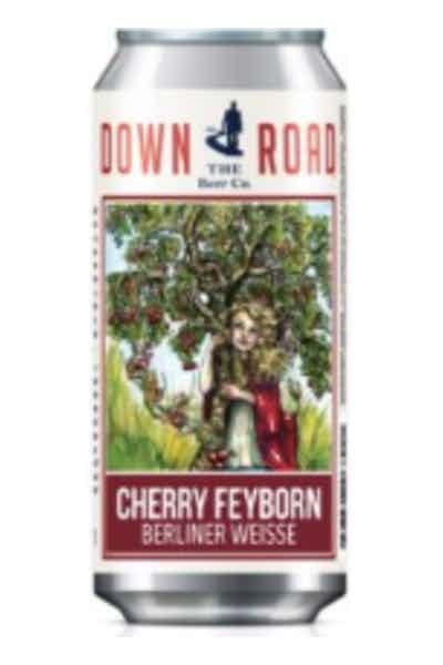 Down The Road Cranberry Orange Feyborn