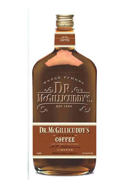 Dr. McGillicuddy's Coffee Liqueur