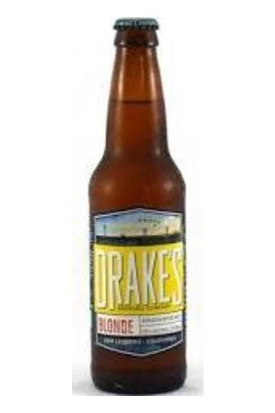 Drakes Blonde Ale