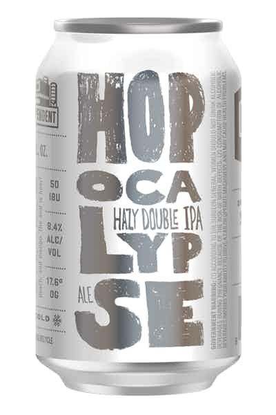 Drake's Hopocalypse Hazy Double IPA