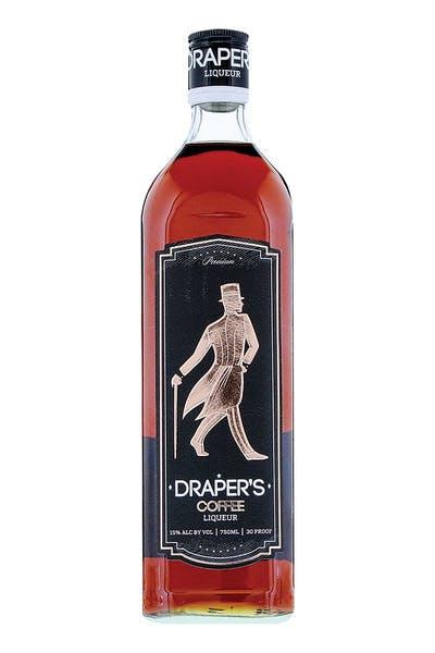 Draper's Coffee Liqueur