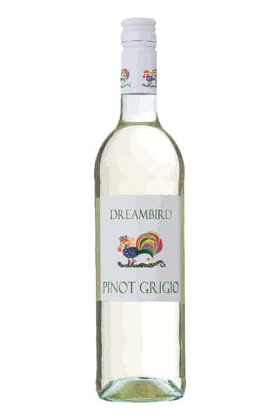 Dreambird Pinot Grigio