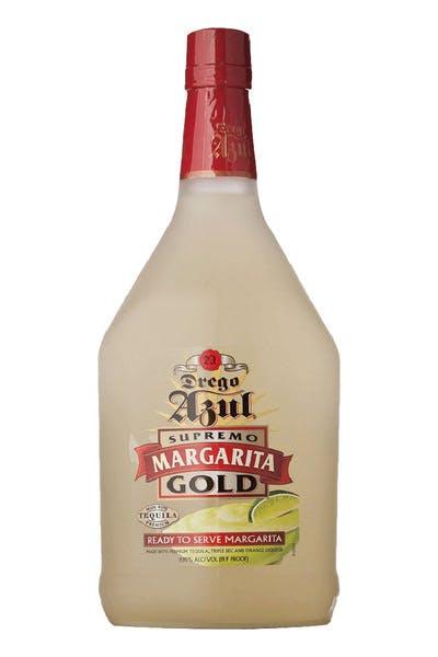 Drego Azul Supremo Margarita
