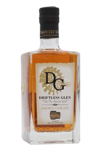 Driftless Glen Double Cask Gin