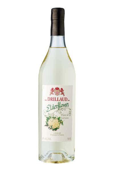 Drillaud Elderflower Liqueur