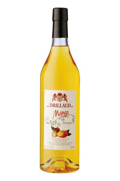 Drillaud Mango Liqueur