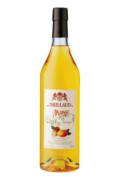 Drillaud Mango Liqueur
